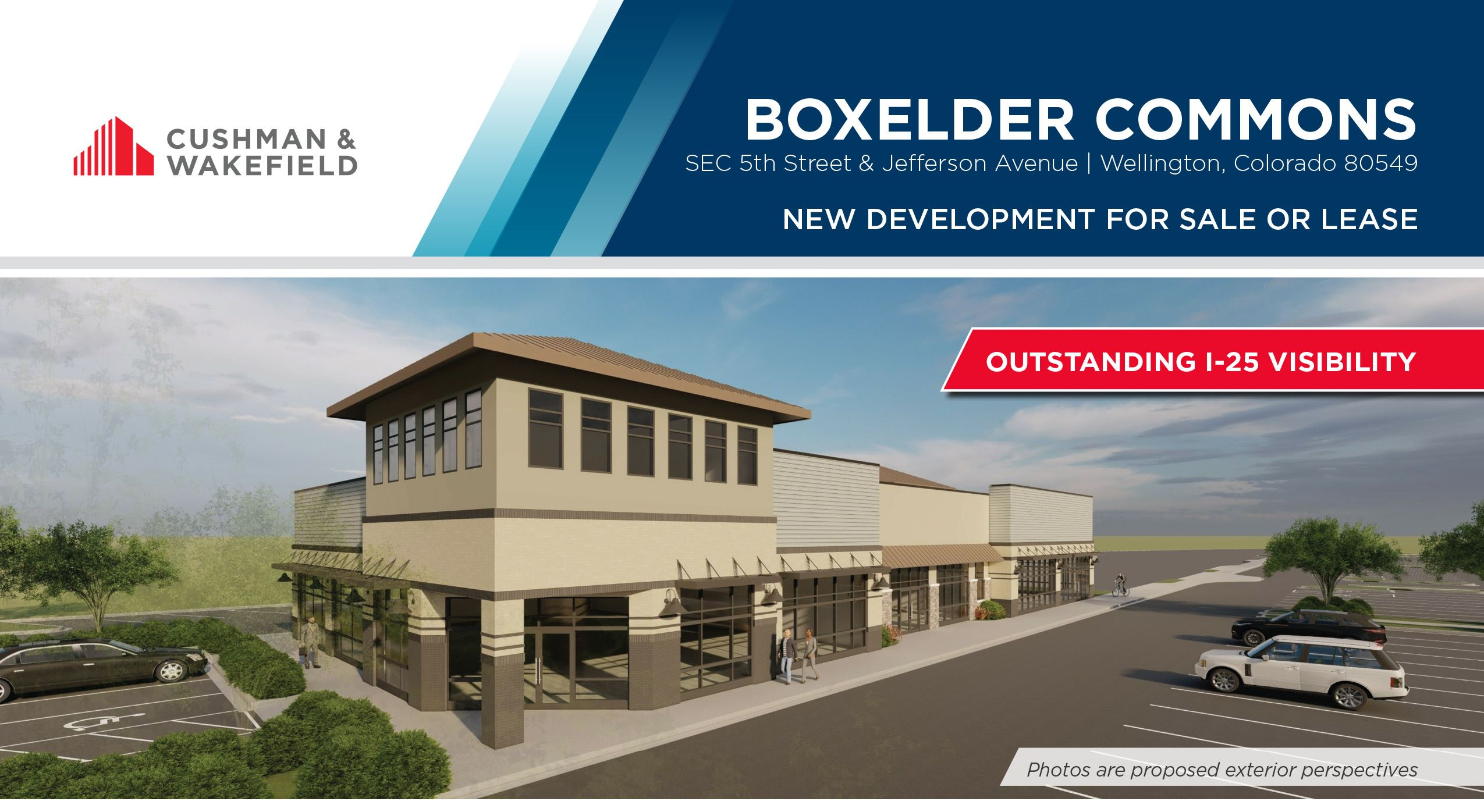 Boxelder Commons